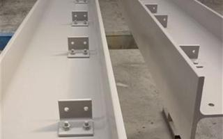 GSK Waver brandwerend verfsysteem 850 ton