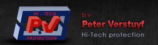 BVBA Peter Verstuyf