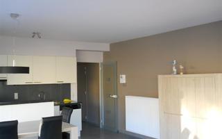 Appartementen te Koksijde Interieur